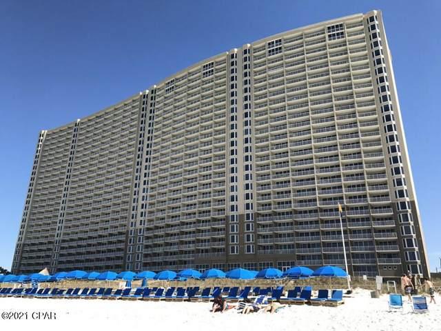 14701 Front Beach Road #1326, Panama City Beach, FL 32413 (MLS #718072) :: Berkshire Hathaway HomeServices Beach Properties of Florida