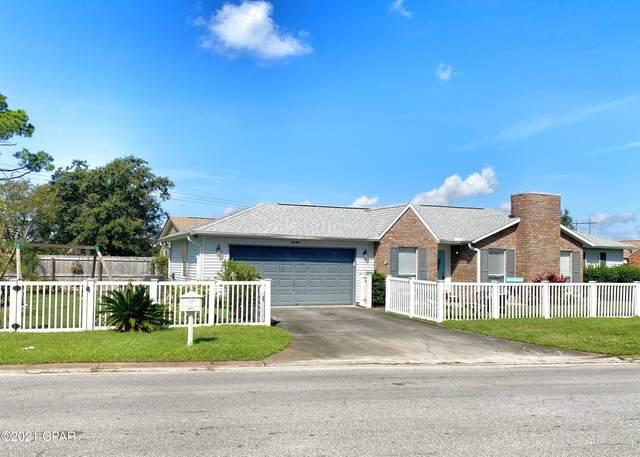 4035 Woodridge Road, Panama City, FL 32405 (MLS #718132) :: Counts Real Estate on 30A