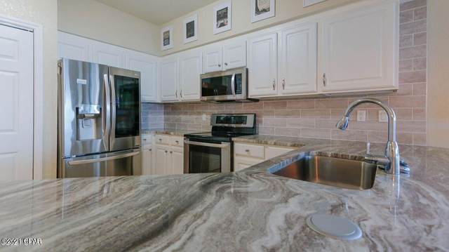 6504 Bridge Water Way #106, Panama City Beach, FL 32407 (MLS #718150) :: Counts Real Estate Group, Inc.