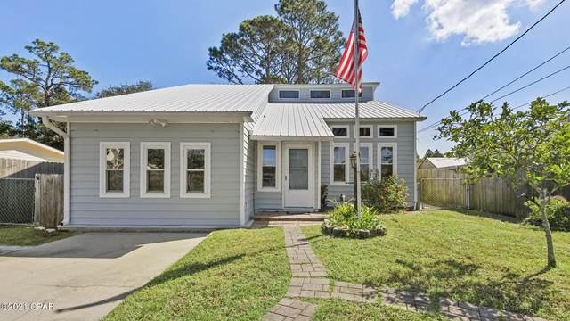 504 Burnham Avenue, Panama City Beach, FL 32413 (MLS #718160) :: Counts Real Estate Group, Inc.