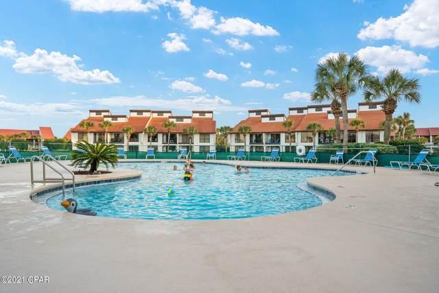 520 N Richard Jackson Boulevard #2306, Panama City Beach, FL 32407 (MLS #718236) :: Anchor Realty Florida