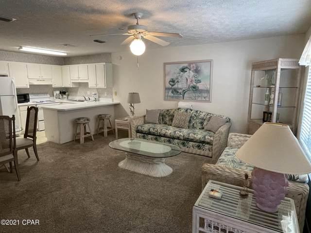 17642 Front Beach Road E6, Panama City Beach, FL 32413 (MLS #718361) :: Anchor Realty Florida