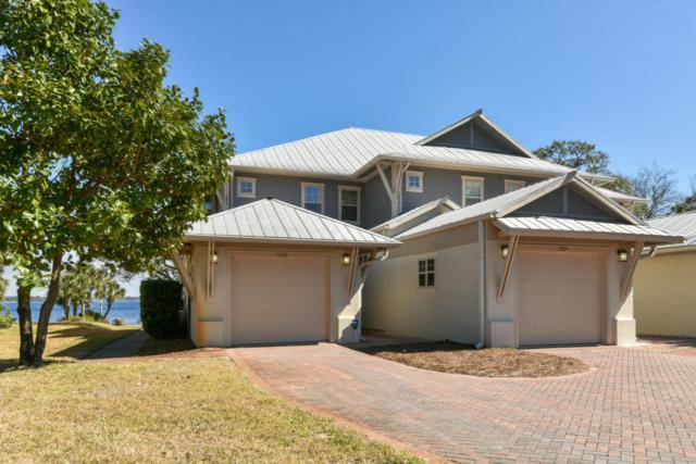 2226 Cochran Avenue, Panama City Beach, FL 32408 (MLS #642386) :: ResortQuest Real Estate