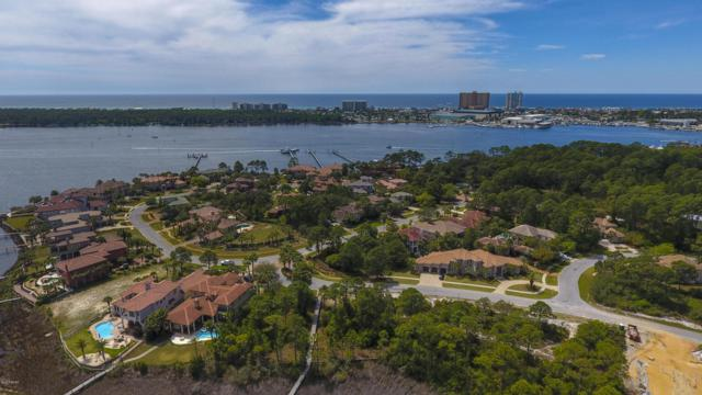 3317 Terra Cotta Drive, Panama City Beach, FL 32408 (MLS #645461) :: Keller Williams Emerald Coast