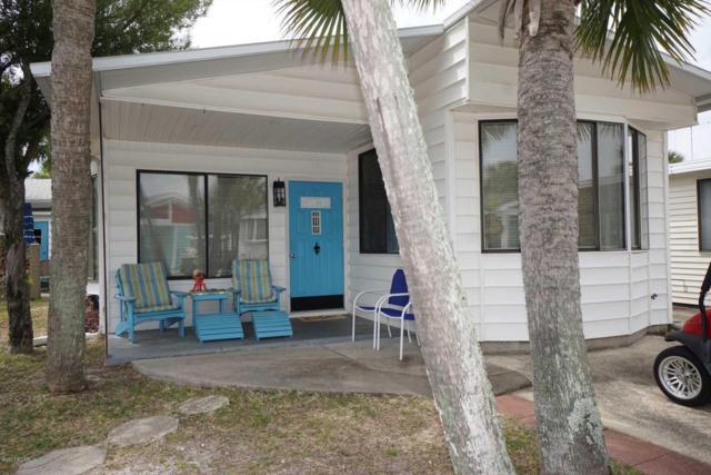 238 Barracuda Drive, Panama City Beach, FL 32408 (MLS #645966) :: Keller Williams Success Realty