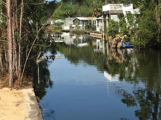 6616 Harbour Boulevard, Panama City Beach, FL 32407 (MLS #648485) :: ResortQuest Real Estate
