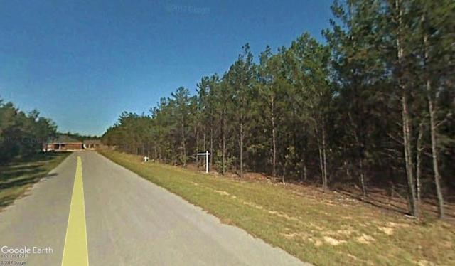 13212 Spring Fork Lane, Southport, FL 32409 (MLS #650675) :: Coast Properties