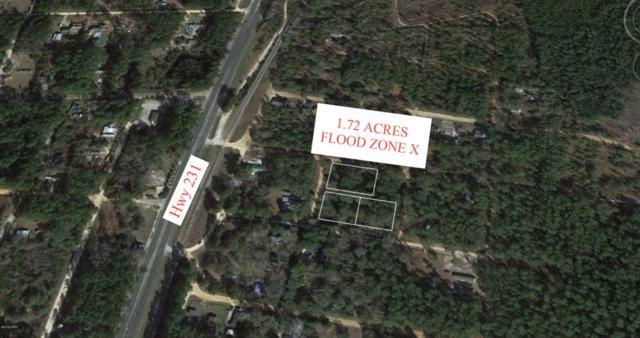 18136 Magnolia, Fountain, FL 32438 (MLS #651614) :: ResortQuest Real Estate