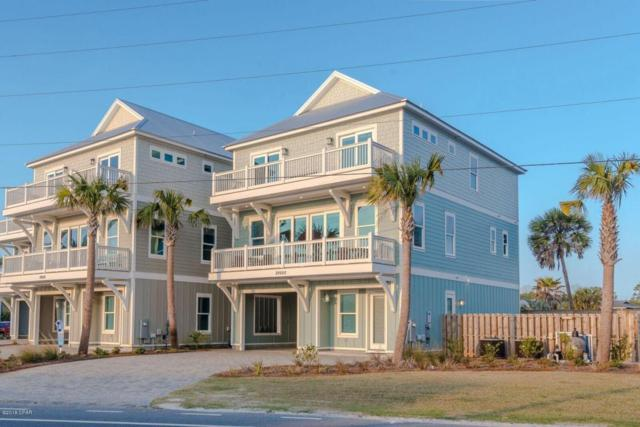20650 Front Beach Road, Panama City Beach, FL 32413 (MLS #651940) :: ResortQuest Real Estate