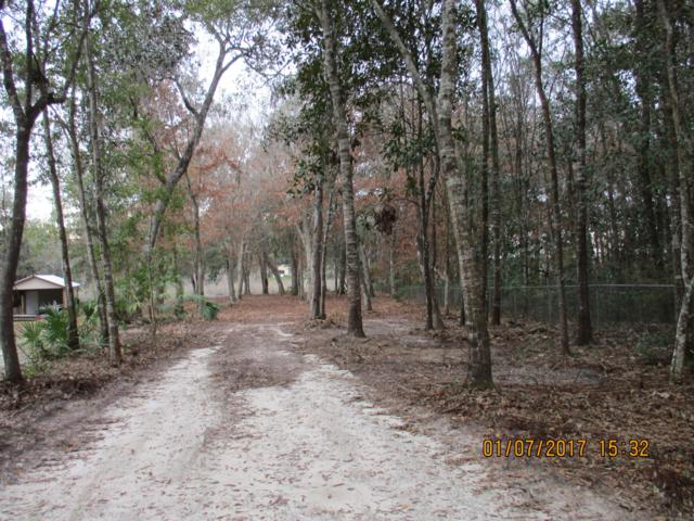 5045 Indian Bluff Drive, Youngstown, FL 32466 (MLS #653052) :: Berkshire Hathaway HomeServices Beach Properties of Florida