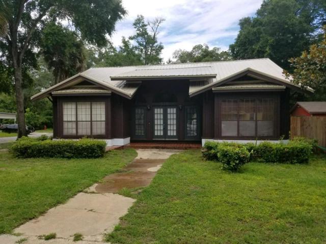 610 Bay Avenue, Panama City, FL 32401 (MLS #654630) :: ResortQuest Real Estate