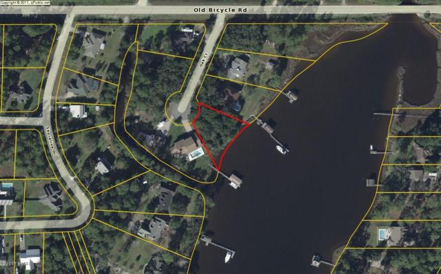 0 Oak Court Lot 4, Panama City, FL 32404 (MLS #654831) :: ResortQuest Real Estate