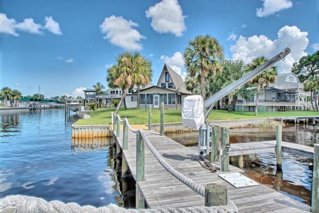 1039 Bay Circle, Panama City Beach, FL 32407 (MLS #655447) :: Keller Williams Success Realty