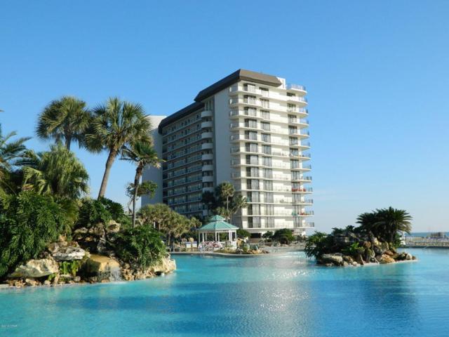 11347 Front Beach Road #805, Panama City Beach, FL 32407 (MLS #658376) :: ResortQuest Real Estate
