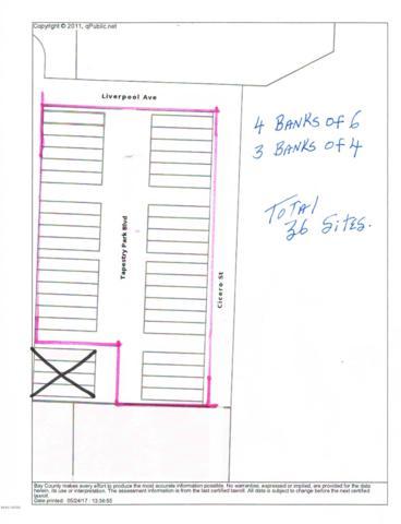 000 Liverpool, Panama City Beach, FL 32407 (MLS #659151) :: Counts Real Estate Group