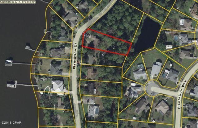 1123 Plantation Drive, Panama City, FL 32404 (MLS #660747) :: Scenic Sotheby's International Realty
