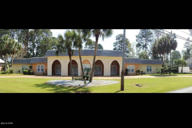342 Fairway Boulevard, Panama City Beach, FL 32407 (MLS #661166) :: ResortQuest Real Estate