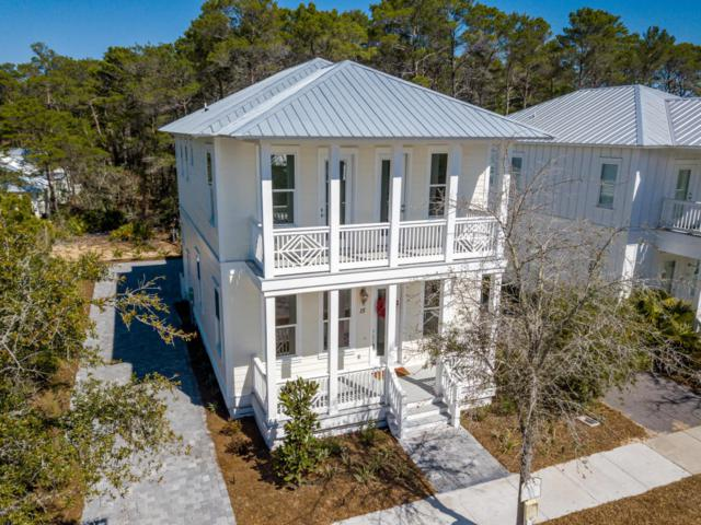 15 Trail Lane, Santa Rosa Beach, FL 32459 (MLS #661291) :: ResortQuest Real Estate