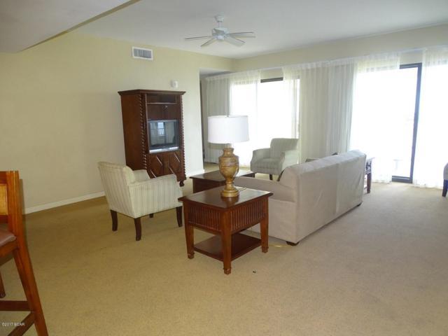 15100 Front Beach 1506 Road #1506, Panama City Beach, FL 32413 (MLS #661810) :: ResortQuest Real Estate