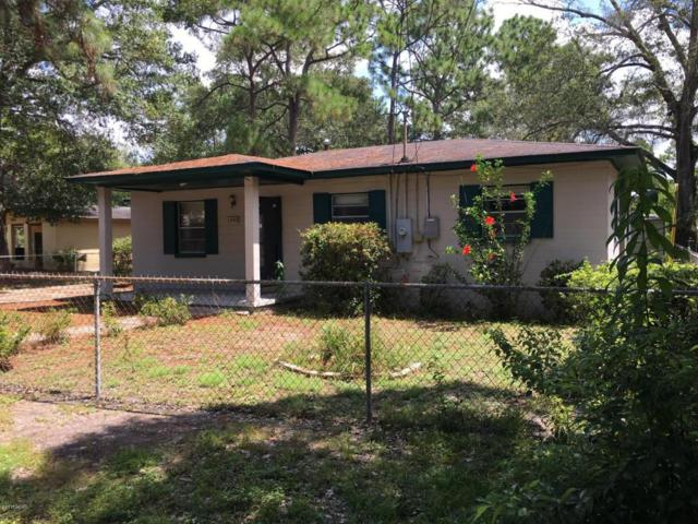 1248 Caldwell Drive, Panama City, FL 32401 (MLS #662314) :: ResortQuest Real Estate