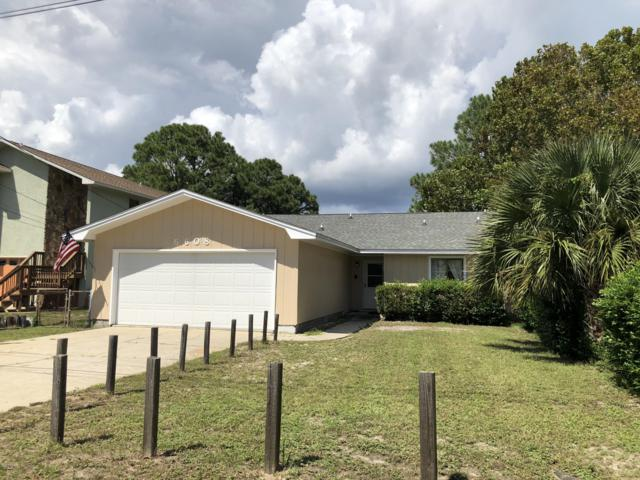 6608 S Lagoon Drive, Panama City, FL 32408 (MLS #662767) :: Counts Real Estate Group