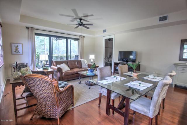 2104 Wild Heron Way #401, Panama City Beach, FL 32413 (MLS #662990) :: Coast Properties