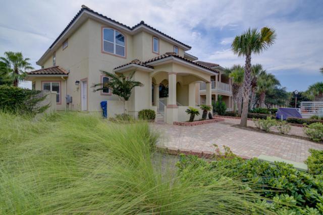 329 La Valencia Circle, Panama City Beach, FL 32413 (MLS #663005) :: Coast Properties