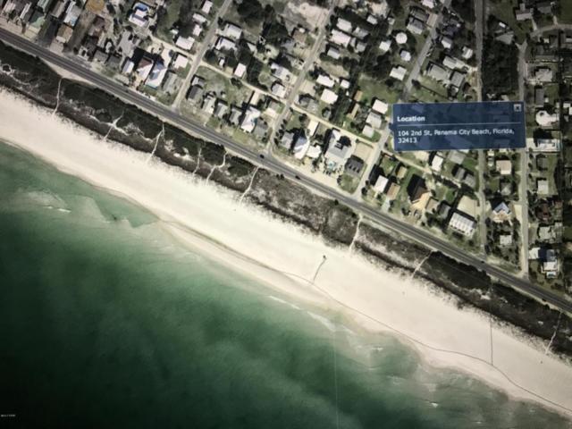 104 2ND A & B, Panama City Beach, FL 32413 (MLS #663397) :: Keller Williams Success Realty
