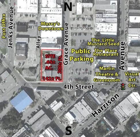 417 Grace Avenue, Panama City, FL 32401 (MLS #663859) :: Blue Swell Realty