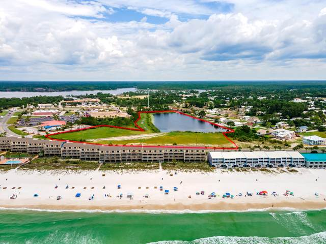 23008 Front Beach Road, Panama City Beach, FL 32413 (MLS #663895) :: Corcoran Reverie