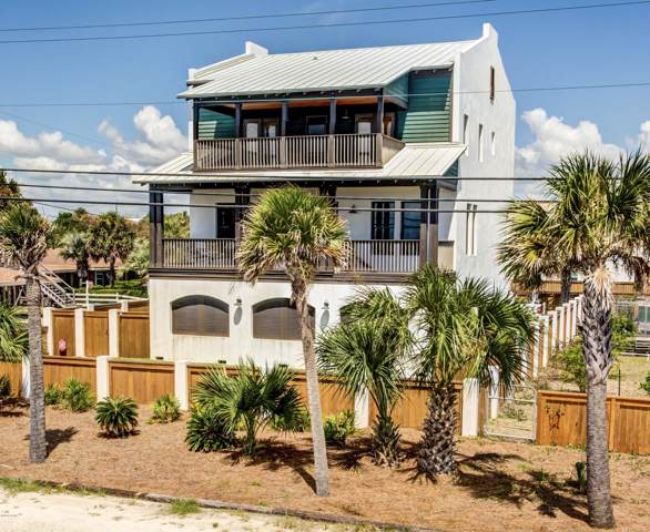 13708 Front Beach Road, Panama City Beach, FL 32413 (MLS #664101) :: Counts Real Estate Group