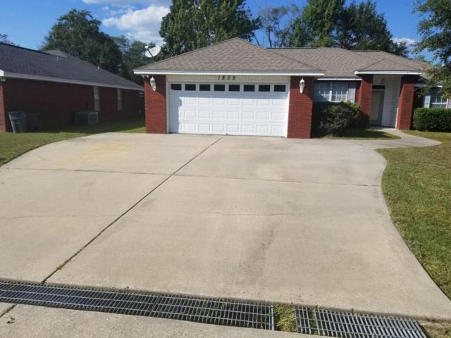 1809 Millwood Lane, Lynn Haven, FL 32444 (MLS #664664) :: ResortQuest Real Estate