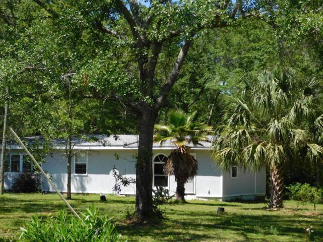 9102 Dorothy Farris Road, Southport, FL 32409 (MLS #664805) :: Coast Properties
