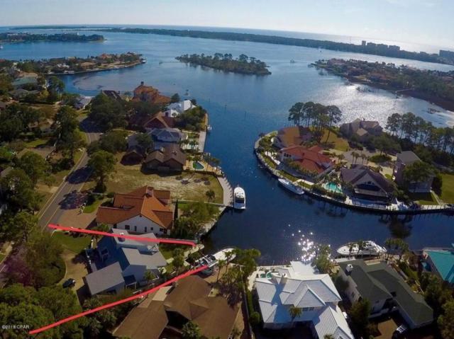 236 Marlin Circle, Panama City Beach, FL 32408 (MLS #664892) :: Keller Williams Success Realty