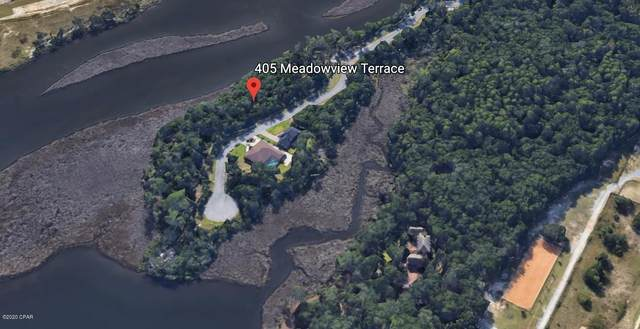 405 Meadowview Terrace Lot 3, Lynn Haven, FL 32444 (MLS #665799) :: Counts Real Estate Group