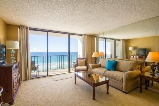 11347 Front Beach Road #809, Panama City Beach, FL 32407 (MLS #665825) :: ResortQuest Real Estate