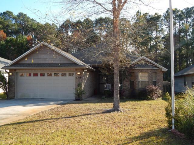 5316 Seneca Lane, Callaway, FL 32404 (MLS #665971) :: Keller Williams Success Realty