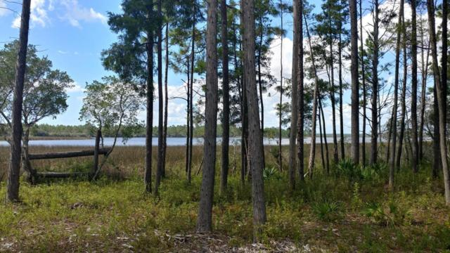 705 Island Court, Panama City, FL 32404 (MLS #666335) :: Coast Properties