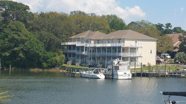 250 E 3RD Place, Panama City, FL 32401 (MLS #666808) :: Scenic Sotheby's International Realty