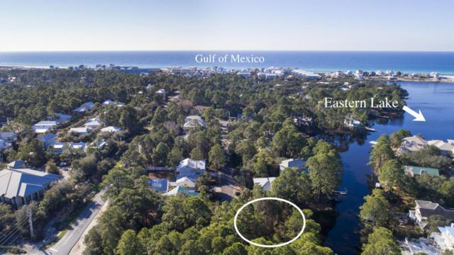 13 Trae Lane, Santa Rosa Beach, FL 32459 (MLS #666927) :: Scenic Sotheby's International Realty