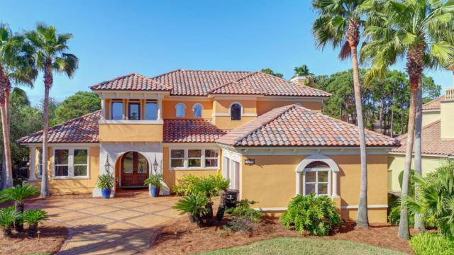 5229 Finisterre, Panama City Beach, FL 32408 (MLS #667692) :: ResortQuest Real Estate