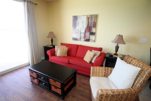 17729 Front Beach Road 502E, Panama City Beach, FL 32413 (MLS #667878) :: Keller Williams Emerald Coast