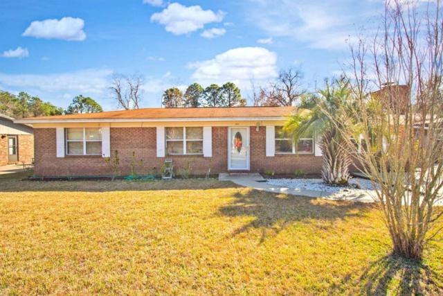 6522 Hiwassee Street, Panama City, FL 32404 (MLS #668316) :: Counts Real Estate Group