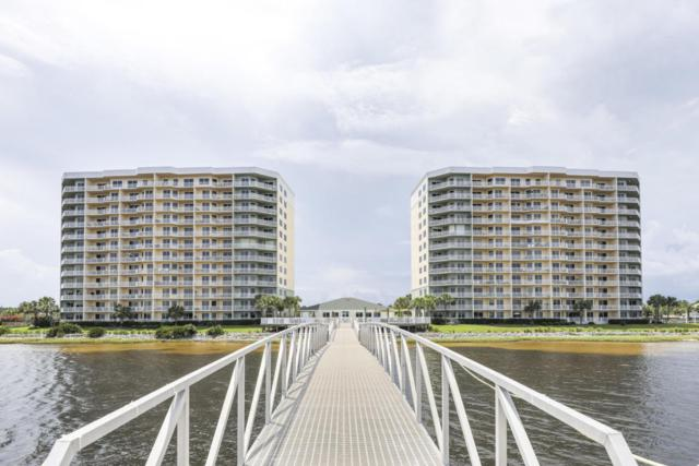 6504 Bridge Water Way #106, Panama City Beach, FL 32407 (MLS #668325) :: Coast Properties