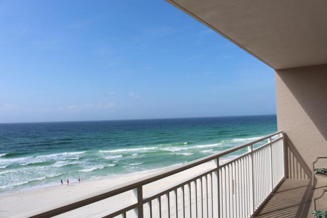 7205 Thomas D502, Panama City Beach, FL 32408 (MLS #668719) :: The Prouse House | Beachy Beach Real Estate