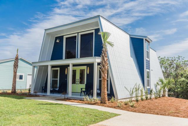 209 San Gabriel Street, Panama City Beach, FL 32413 (MLS #669777) :: ResortQuest Real Estate