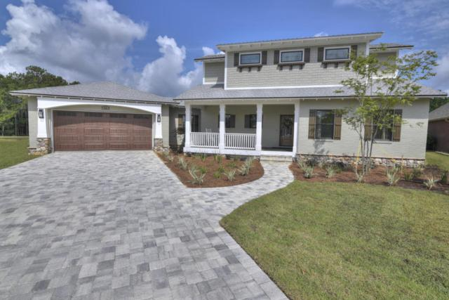116 Lakeview Terrace, Lynn Haven, FL 32444 (MLS #670647) :: Counts Real Estate Group