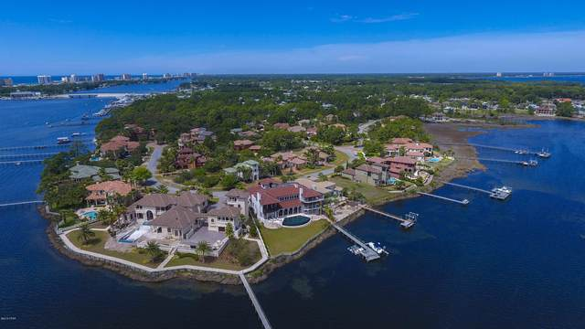 5253 Finisterre Drive, Panama City Beach, FL 32408 (MLS #670684) :: Counts Real Estate Group