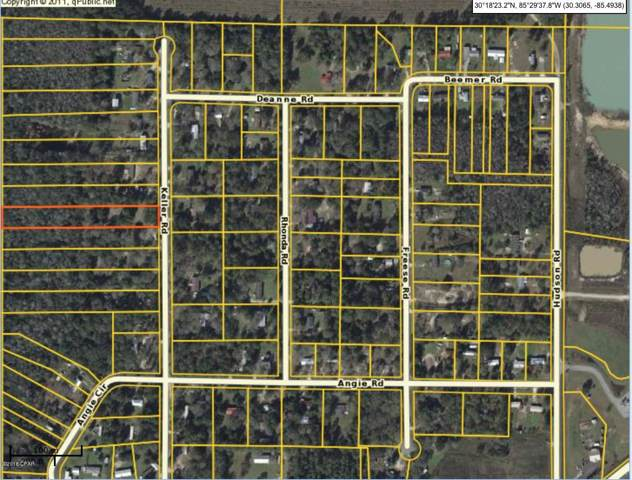 8509 Keller Road, Panama City, FL 32404 (MLS #670701) :: Counts Real Estate Group