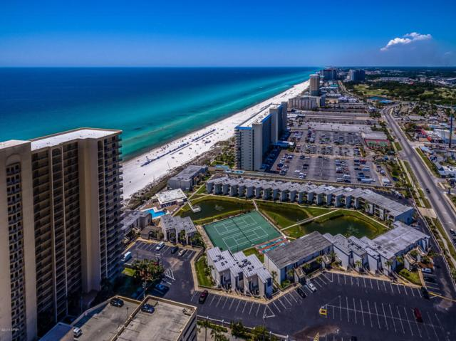 8727 Thomas Drive E14, Panama City Beach, FL 32408 (MLS #670761) :: Engel & Volkers 30A Chris Miller